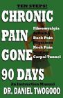 Chronic Pain Gone 90 Days by Daniel A Twogood (Paperback / softback, 2011)