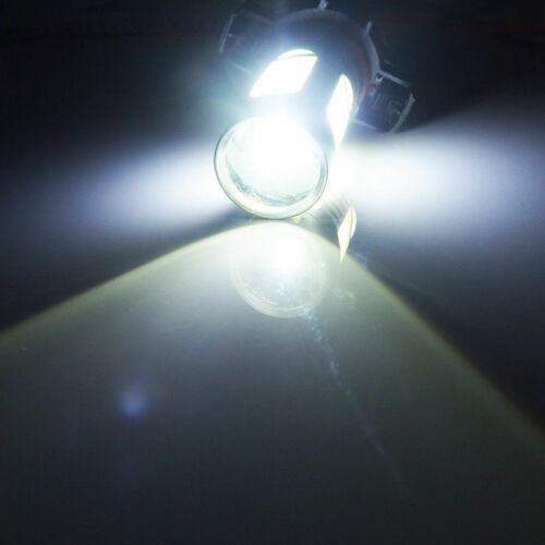 2pcs HID White 5202 5201 LED Fog Light Bulbs for Dodge Journey 2010~2015