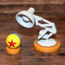 Luxo Jr PIXAR Ball Figure Disney rare choco-egg Secret item miniature japan
