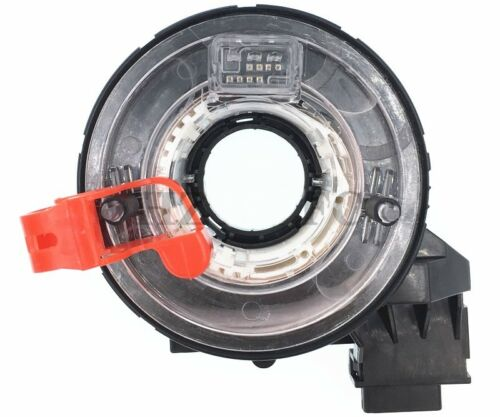 Ressort Tournant d/' AIRBAG Spirale Cable Spring Piece Pour VW Volkswagen TOURAN