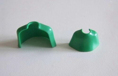 0158 PLAYMOBIL Lot de 2 Capes Adulte /& Enfant Protection Dentiste 3762