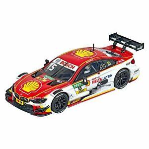 Carrera-30856-Digital-132-Slot-Car-Racing-Vehicle-BMW-M4-DTM-034-A-Farfus-No-15