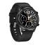 Dorado-dt78-Bluetooth-reloj-redondo-display-Android-iOS-Samsung-iPhone-huawei miniatura 14