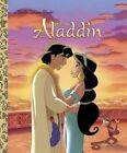 Aladdin (disney Aladdin) by Books Golden 9780736422598 (hardback 2015)