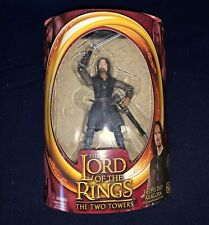 Aragorn Costume Accessory Kit Lord of the Rings Kids Sword Cloak Belt /& Gloves