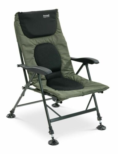 ANACONDA Lounge Chair XT-6 by TACKLE-DEALS !!!