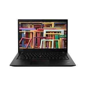 "Lenovo ThinkPad T490S Laptop, 14.0"" FHD IPS Touch 300 nits, i7-8565U"