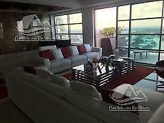 Departamento en Venta en Cancun/Zona Hotelera/Puerto Cancun/Novo Cancun