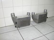 LLK Alu Ladeluftkühler Audi S6 4B RS6 RS4 S4 B5 Biturbo 077145805F 077145806F