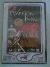 Warrior Kings Remastered, PC CD-Rom Game