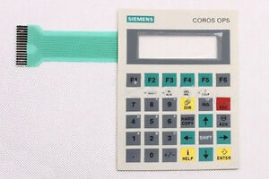 NEW-For-SIEMENS-COROS-OP5-Membrane-Keypad-6AV3505-1FB01-H1467-YD