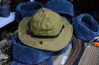 Replica Soviet Russian Army Boonie hat PANAMA Afghanka