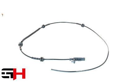 1 Sensore Abs Va Anteriore Citroen C5, C6, Peugeot 407 *** Nuovo *** - Gh!!!-