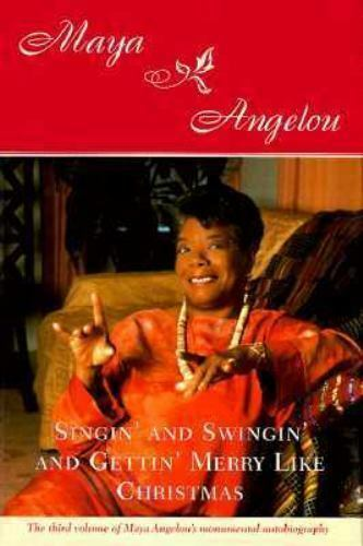 Singin' and Swingin' and Gettin' Merry Like Christmas-ExLibrary