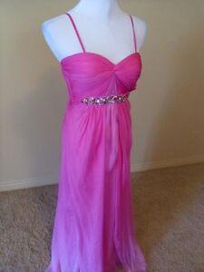 NWOT-La-Femme-Dress
