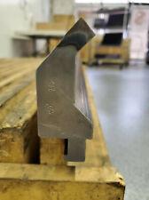 Rolleri Press Brake Tooling Pressbrake Punch Asp 9 L835mm 85 H3779 Rr0031