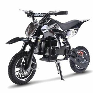 49cc-2-Stroke-Gas-Motorized-Mini-Dirt-devil-scooter-Bike-Pocket-Bike-Pit