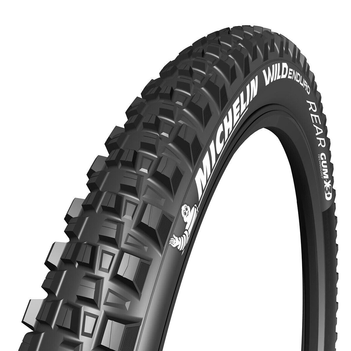Michelin Wild Enduro  - REAR - GumX - TLR Tyre Folding  latest styles