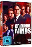 Criminal Minds - Staffel 10 (2016)