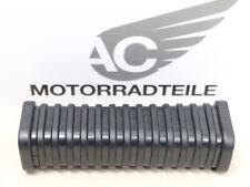 Honda CB 175 K5 K6 Fußrastengummi Set Gummis Fußrasten Vorne Rubber Step Front