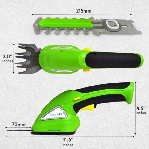 lawn cutter