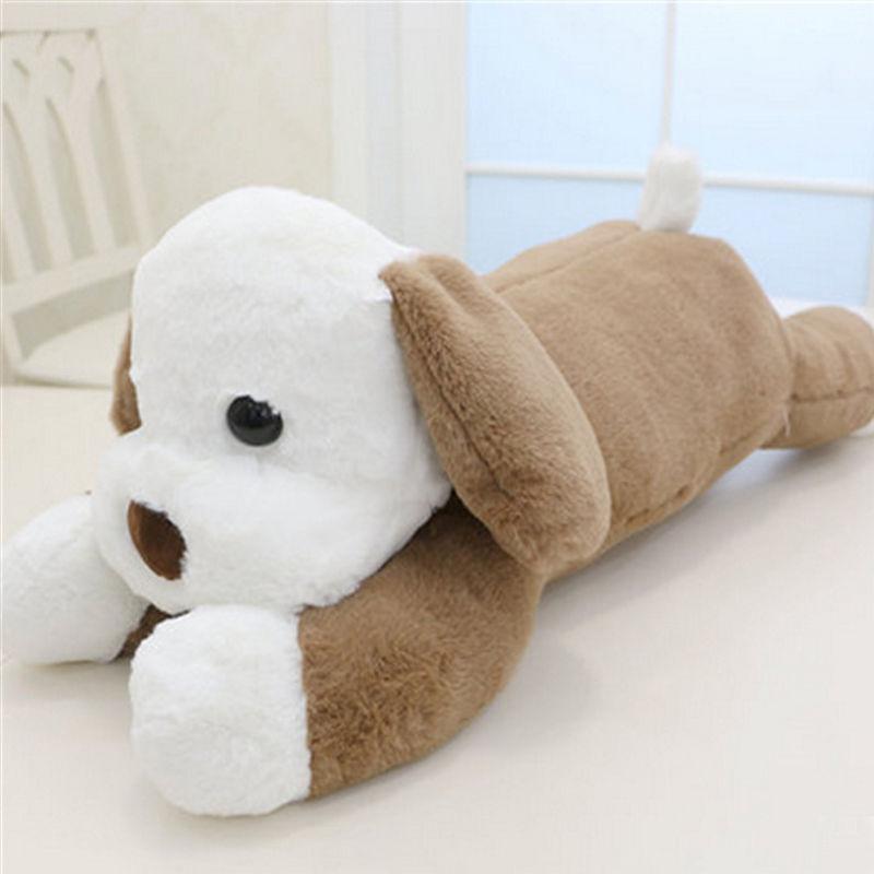 Riesen - welpe die puppe große weich gefüllte cartoon hund kissen liegen spielsachen weihnachts - geschenke