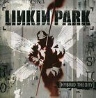 Linkin Park - Hybrid Theory [New CD]
