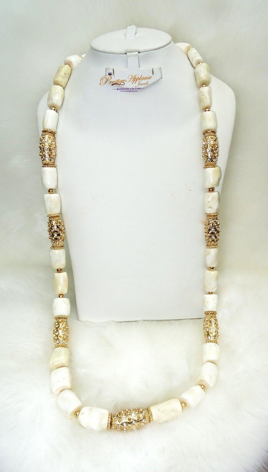 Prestigeapplause unisex bianco sporco originale tradizione Corallo Festa argentoo oro oro oro Set 26dc5d