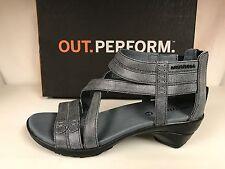 Merrell Veranda Eve Strap Women's Leather Sandals Shoes