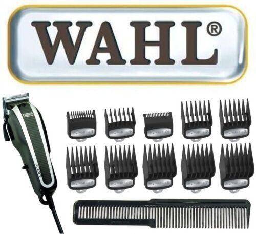 25 MM WAHL ICON PROFI HAARSCHNEIDEMASCHINE PREMIUM AUFSTECKKAMM-SET 1,5 MM