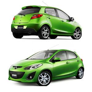 Mazda-2-Demio-DE-2007-2014-Workshop-Service-Repair-Manual