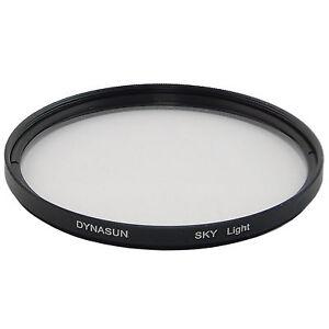 Filtro-Originale-Skylight-DynaSun-62-mm-SKY-62mm-per-Canon-Nikon-Olympus-Pentax