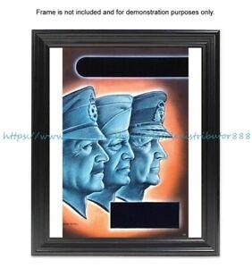 Ww2 War Poster 8x10 Print Living Room Wall Decor Sets Ebay