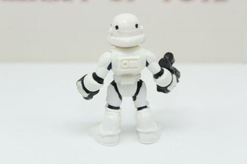 Playskool Star Wars Galactic Heroes Stormtrooper  Army Builder