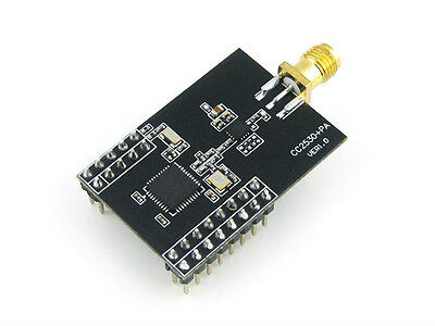 XCore2530 ZigBee Module CC2530 CC2530F256 Wireless Communication Development Kit