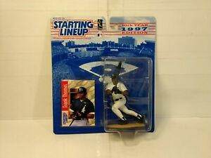 Kenner Starting Lineup Sports 1997 Chicago White Sox Frank Thomas t2659