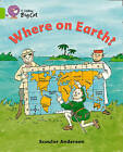 Where on Earth? Workbook by HarperCollins Publishers (Paperback, 2012)