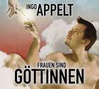 Appelt, I: Göttinnen/CD von Ingo Appelt (2012)
