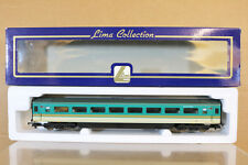 LIMA 305416 MIDLAND MAINLINE MK3 TRAILER STANDARD OPEN 2nd TSO COACH C 42227 nj