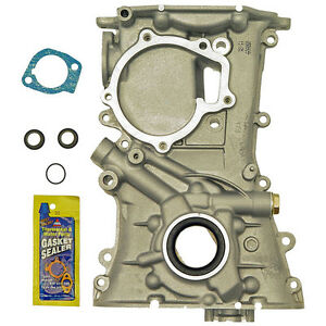 New Dorman Engine Timing Cover / For 1995-1996 Nissan ...