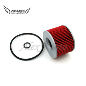 Fuel Gas Filters For KAWASAKI EX250R ZR400 ZR750 ZR7 750 ZZR1100 ZX11 NINJA 1100