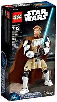 LEGO Star Wars 75109: Obi-Wan Kenobi - Brand New