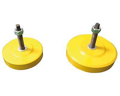 Schwingelement Maschinenfuß D=160mm NEU