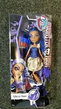Monster High-gore-geous Accessories-Robecca Steam-nuevo & OVP