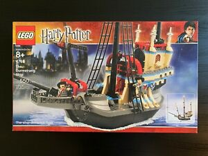 Lego Harry Potter Goblet Of Fire 4768 The Durmstrang Ship New And Unopened Ebay 1389 3d ship models available for download. ebay