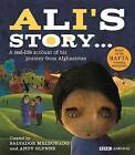 Ali's Story - A Journey from Afghanistan by Andy Glynne (Paperback, 2016)