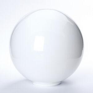 Ersatzglas Lampenschirm Glaskugel Gewindeglas Struktur O200mm 84