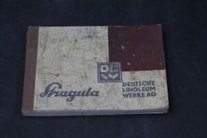 Age-Print-Advertising-Catalog-Stragula-German-Linoleum-Werke-Ag