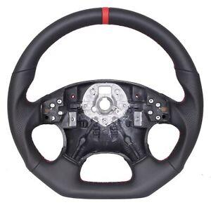 Volant-pour-Volkswagen-Golf-III-Cuir-30-1012