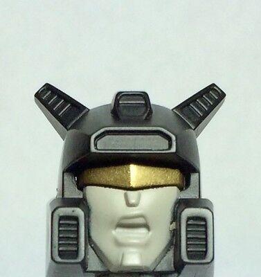 New Transformers Zeta toys ZETA EX-03B DarkGold MP Stepper Figure In Stock